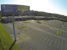 Office for lease in Brunswick, GA