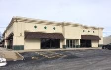 Listing Image #1 - Industrial for lease at 1808 Round Barn Road, Champaign IL 61821