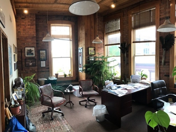 Listing Image #2 - Office for lease at 79 North Pearl Street, Albany NY 12207