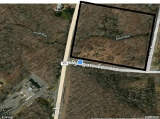 Listing Image #3 - Land for lease at 365 Monroe Turnpike, Monroe CT 06468