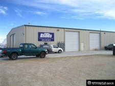 Industrial property for lease in Evansville, WY