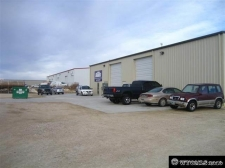 Listing Image #2 - Industrial for lease at 5142 Reserve Unit C, Evansville WY 82636