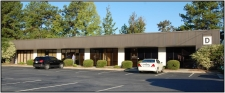 Office property for lease in Macon, GA
