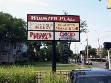 Retail for lease in Rocky River, OH