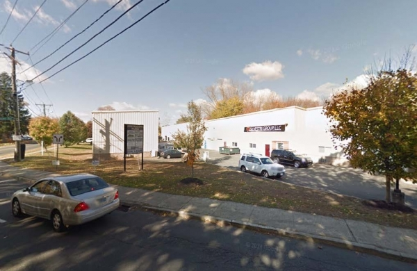 Listing Image #1 - Industrial for lease at 96 Sandpit rd Unit 1, Danbury CT 06811