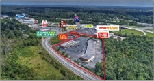 Retail property for lease in Macon, GA