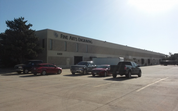 Listing Image #3 - Office for lease at 4401 SW 23rd, Oklahoma City OK 73108