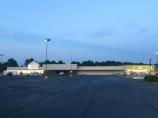 Industrial for lease in Walnut Ridge, AR