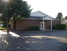 Office for lease in Springfield, IL