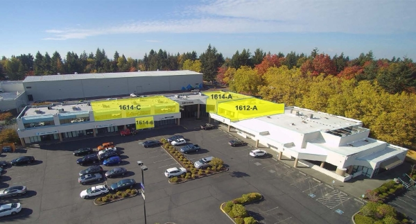 Listing Image #2 - Retail for lease at 1614 S Mildred St, Tacoma WA 98465