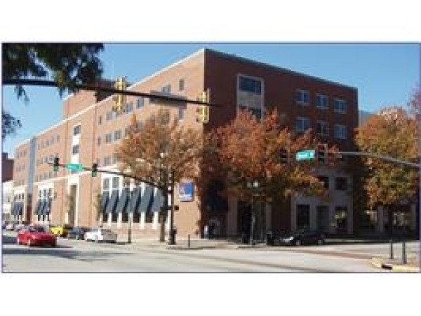 Listing Image #1 - Office for lease at 435  Second St, Macon GA 31201