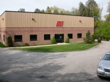 Industrial for lease in Haverhill, MA