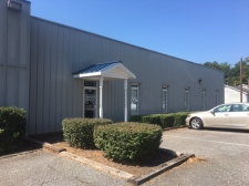 Office for lease in Spartanburg, SC