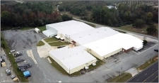 Industrial for lease in Ocilla, GA