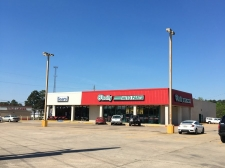Listing Image #1 - Retail for lease at 9356 Mansfield Rd, Ste. 200, Shreveport LA 71118