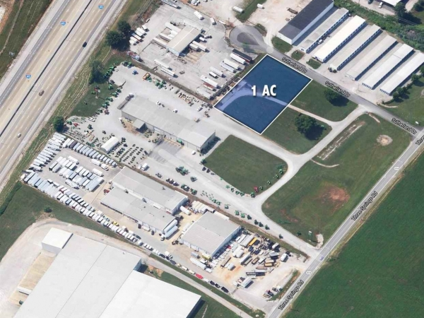 Listing Image #1 - Industrial for lease at 0 Sutherland Ct, Bowling Green KY 42104