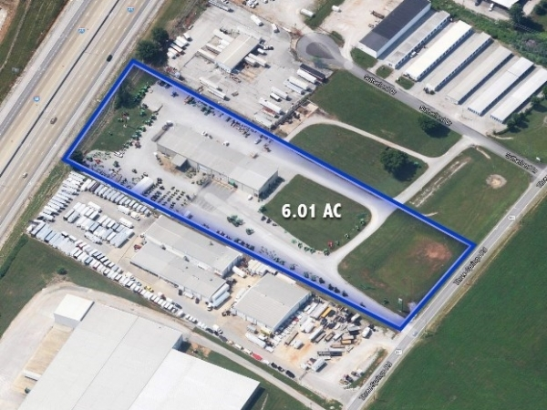 Listing Image #1 - Industrial for lease at 820 Three Springs Rd, Bowling Green KY 42104