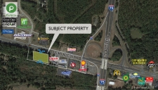 Retail for lease in Alachua, FL