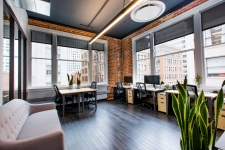 Office for lease in San Francisco, CA