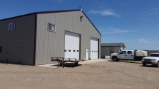 Industrial property for lease in New Town, ND