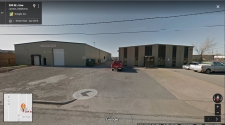 Industrial Park property for lease in Lawton, OK
