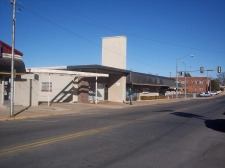 Retail property for lease in Duncan, OK