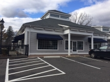Listing Image #2 - Retail for lease at 1001 Hebron Avenue, Glastonbury CT 06033