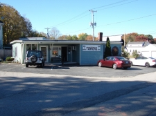 Retail property for lease in Attleboro, MA