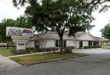 Office for lease in Maitland, FL
