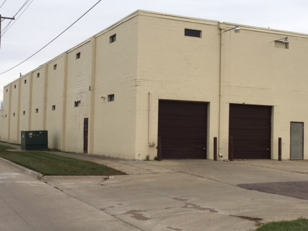 Listing Image #1 - Industrial for lease at 700 E 9th St, South Sioux City NE 68776