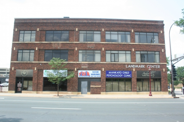 Listing Image #1 - Office for lease at 121 E. Main Street, Mankato MN 56001