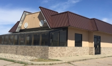 Retail property for lease in Elk Point, SD