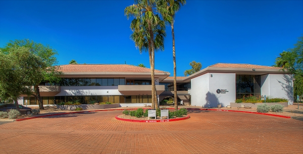 Listing Image #1 - Health Care for lease at 9700 N 91st St, Scottsdale AZ 85258