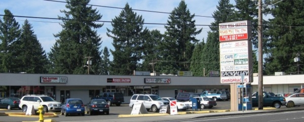 Listing Image #1 - Retail for lease at 6331 East Mill Plain Blvd, Vancouver WA 98660