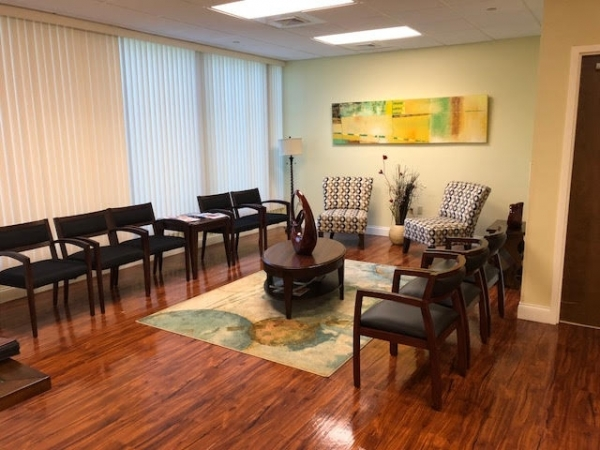 Listing Image #1 - Office for lease at 9970 S Central Park Blvd, Boca Raton FL 33428