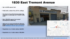 Retail for lease in Bronx, NY