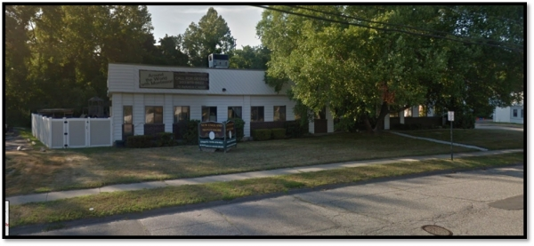 Listing Image #1 - Office for lease at 40 Quirk Road, Milford CT 06460