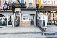 Listing Image #1 - Retail for lease at 3919 4th Ave, Brooklyn NY 11232