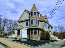 Office property for lease in Fall River, MA