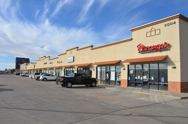 Listing Image #1 - Retail for lease at 5004 Frankford Ave., Lubbock TX 79424