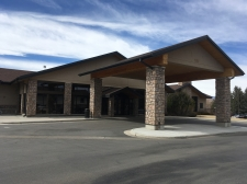 Listing Image #1 - Health Care for lease at 720 LINDSAY LN, Cody WY 82414