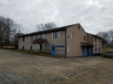 Office property for lease in Middletown, RI