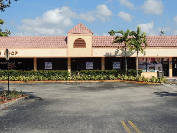 Listing Image #3 - Retail for lease at 6730 N State Road 7, Coconut Creek FL 33073