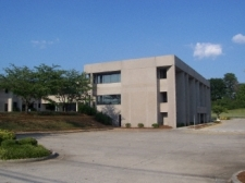 Office for lease in Dalton, GA