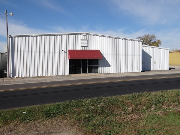 Listing Image #1 - Office for lease at 105 North 28th Street, Van Buren AR 72956