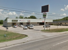 Retail property for lease in Poteau, OK