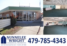 Listing Image #1 - Retail for lease at 1500 Rogers Ave, Fort Smith AR 72901
