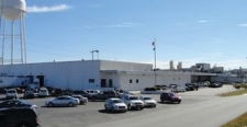 Industrial property for lease in Greenville, SC