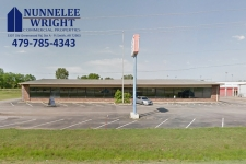 Listing Image #1 - Retail for lease at 6412 HWY 71S, Fort Smith AR 72903