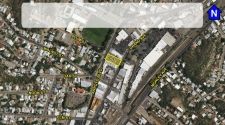 Land for lease in Nogales, AZ